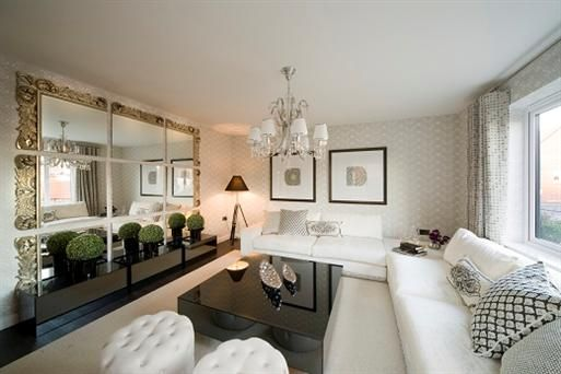show home interior. Bellway showhome  TRADITIONAL MODERN Pinterest Future house