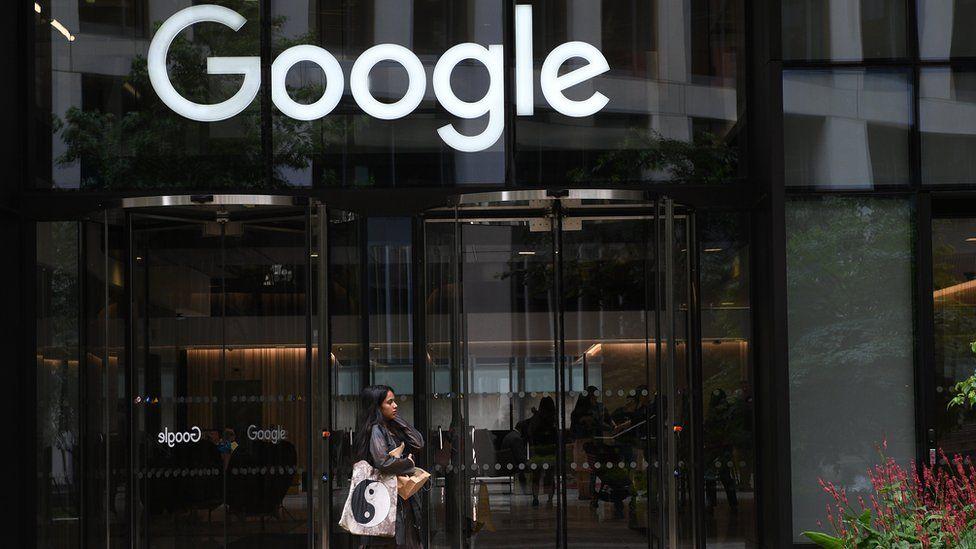 Antidiversity memo causes row at Google Net neutrality