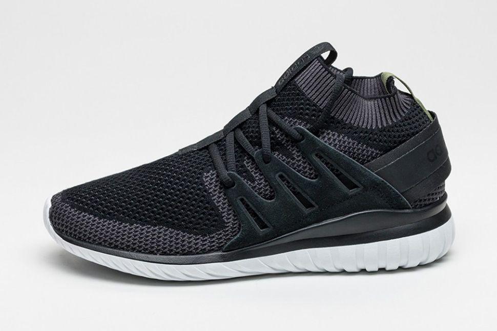 Adidas Tubulare, Nova Primeknit (Aprile 2016 Anteprima Adidas Tubulare