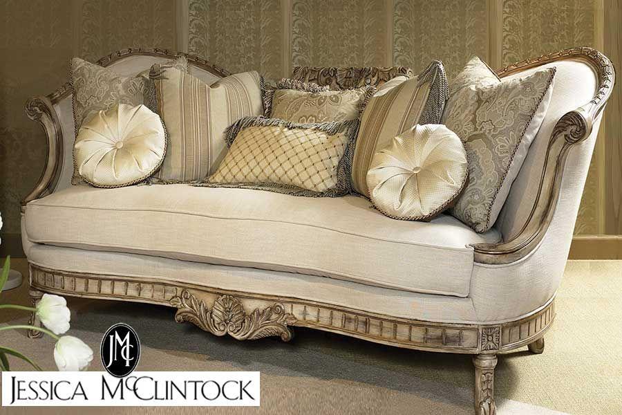 Jessica Mcclintock Furniture Outlet #23: Jessica McClintock Seating | Tuscan Living Room Ideas | Pinterest | Jessica Mcclintock, Furniture And Google