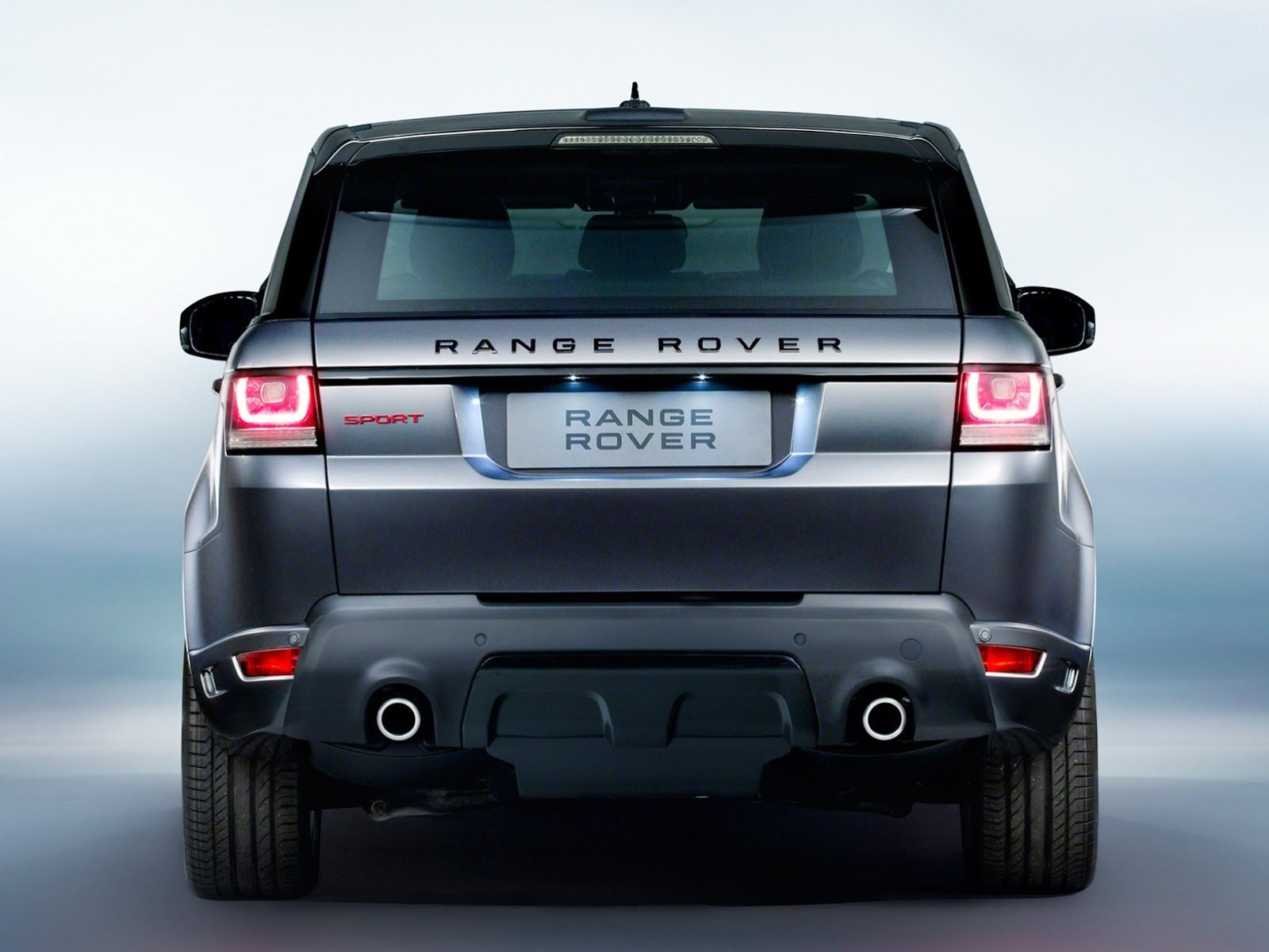 Chris evans range rover sport is simply the best