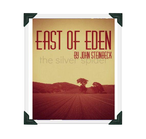 east of eden john