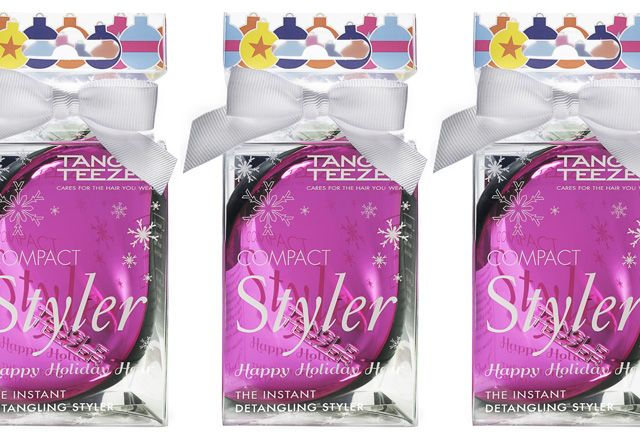 Tangle Teezer Christmas Cracker! - http://www.paulcartwrightbranding.co.uk/tangle-teezer-christmas-cracker/