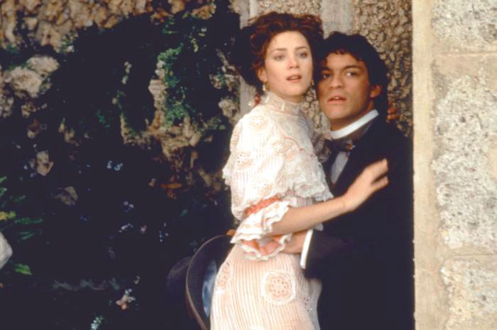 A Mid Summer Night S Dream 1999 Starring Anna Friel As Hermia