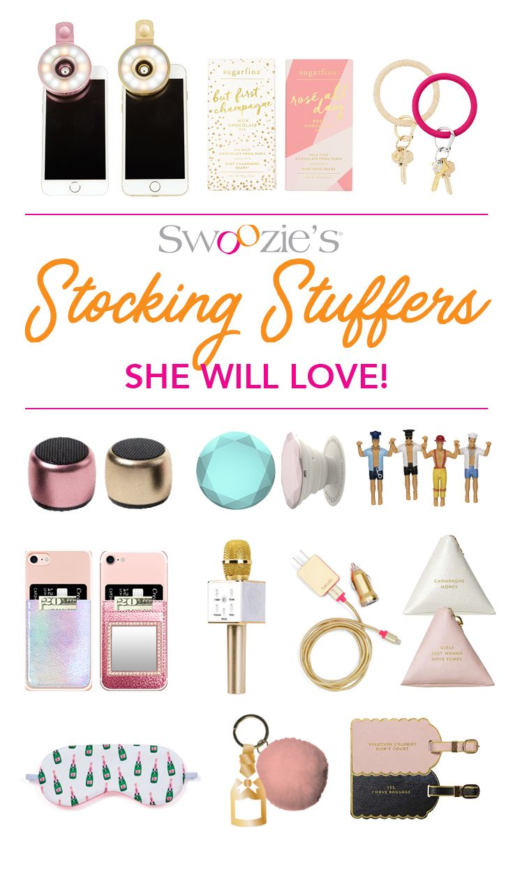 Christmas Gift Trends 2019 Shop these top stocking stuffers and more online now! | 2019 Gift