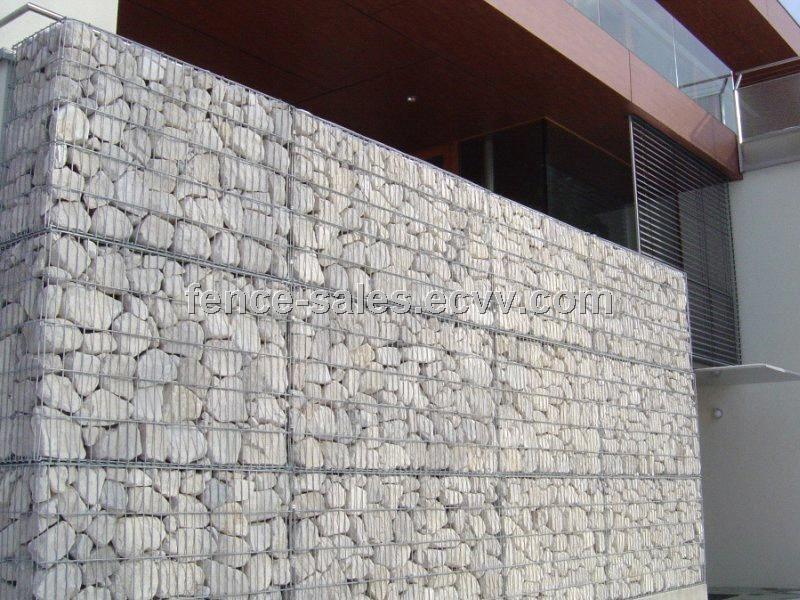 Gabion Walls Design. Affordable Gabion Retaining Wall Basket ...