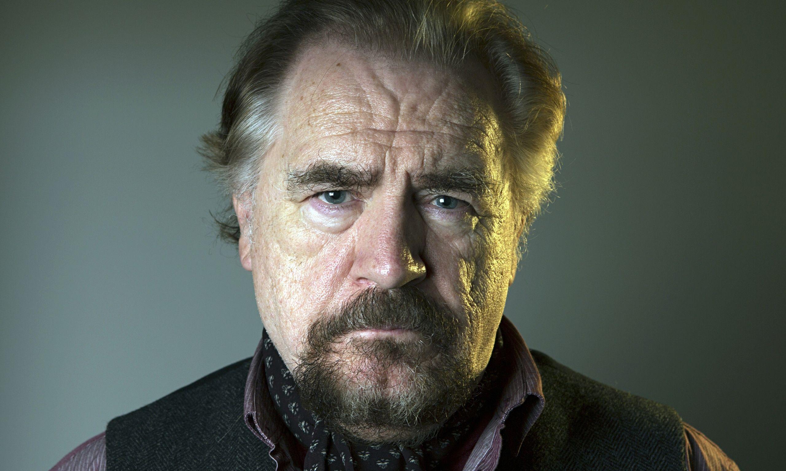 Brian Cox (born 1946)