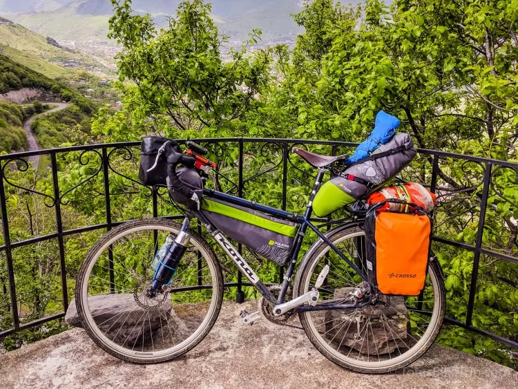 Do I Really Need Ortliebs A Buyer S Guide To Panniers For Cycle