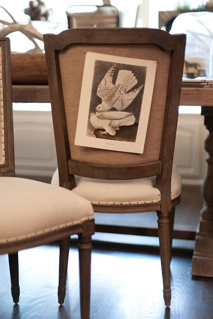 How To Reupholster A Dining Room Chair Glamorous Want To Reupholster Dining Room Chairs Similar Look To This Design Ideas