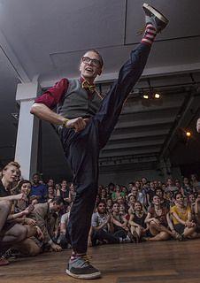 Paris Jazz Roots Dance Festival 2014 - Saturday Night | Flickr - Photo Sharing!