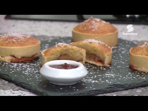 Samira Tv طريقة تحضير قلب اللوز حصة أذواق خديجة Moroccan Cookies Cooking Recipes Cooking