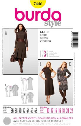 Perfect dress for Fall. Please can it get cold out now!