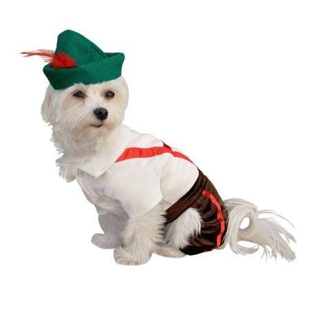 Lederhosen Dog Costume   For the Furbabies   Pinterest ...