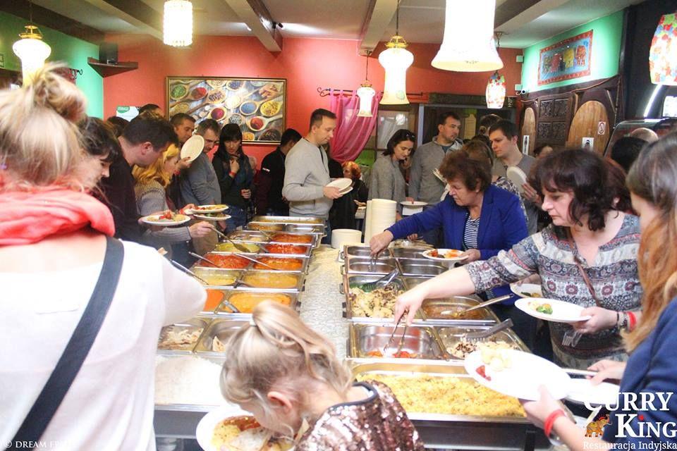 Curry King Indyjskie Restauracja Restauracje Kuchnia Zamowienie Online Indyjskie Jedzenie Na Wynos Z Dowozem Piaseczno W Warszawa Https Www Cu Curry
