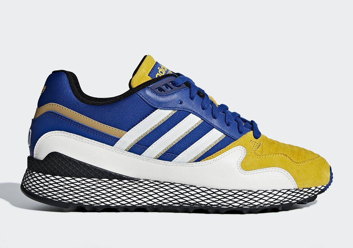 norte Antagonista horno  adidas Dragon Ball Z Ultra Tech Vegeta D97054 | SneakerNews.com | Adidas  dragon, Adidas, How to make shoes
