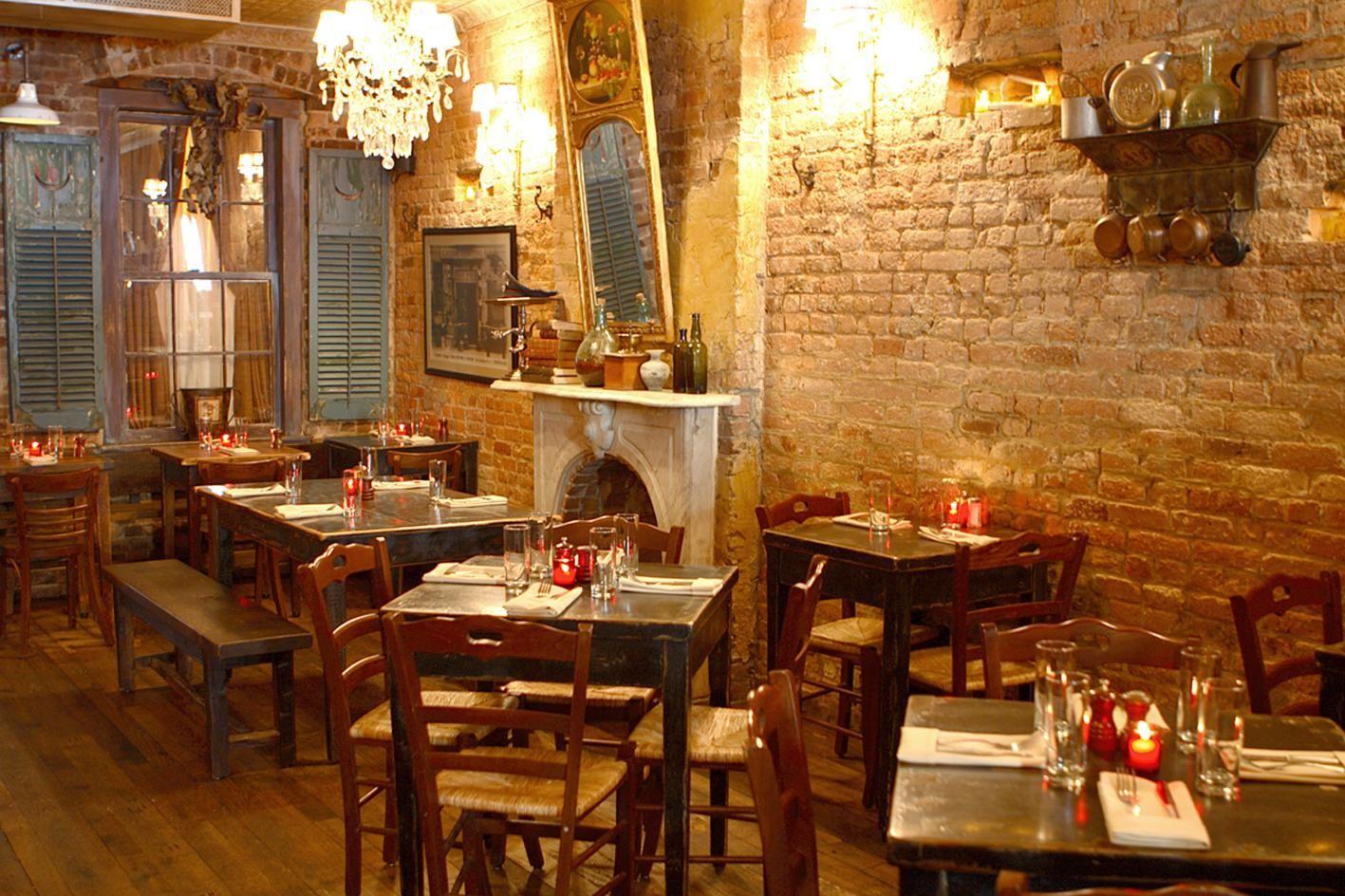 Italian Cafe Restaurants In Best