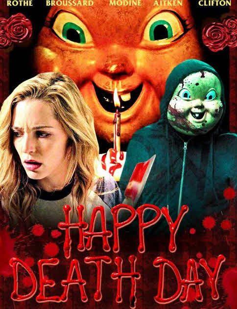 Watch Happy Death Day 2017 Movie Online Free 123 Videomega