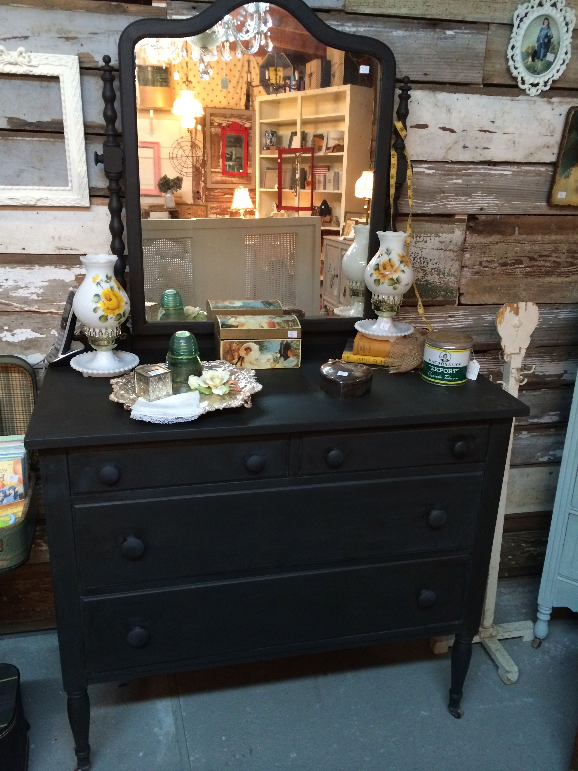 Cute Black Dresser Some Of Our
