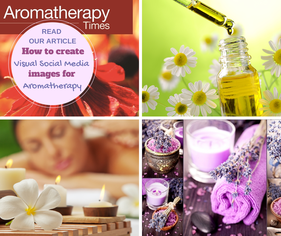 Are you an Aromatherapist or a holistic-minded therapist/ wellness practitioner? Read how you can create stand-out Visual Social Media images for your social networks in our article for The Aromatherapy Times. Article: http://www.talkingholistic.com/aromatherapytimes/ #aromatherapy #essentialoils