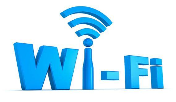 بخطوة واحدة افتح أي شبكة واي فاي واستخدم إنترنت مجاني Wifi Wireless Internet Connection Data Security