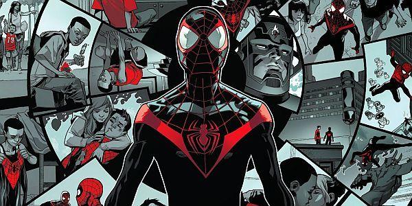 Movie News: Ο νέος animated Spider-Man, o ψυχίατρος Richard