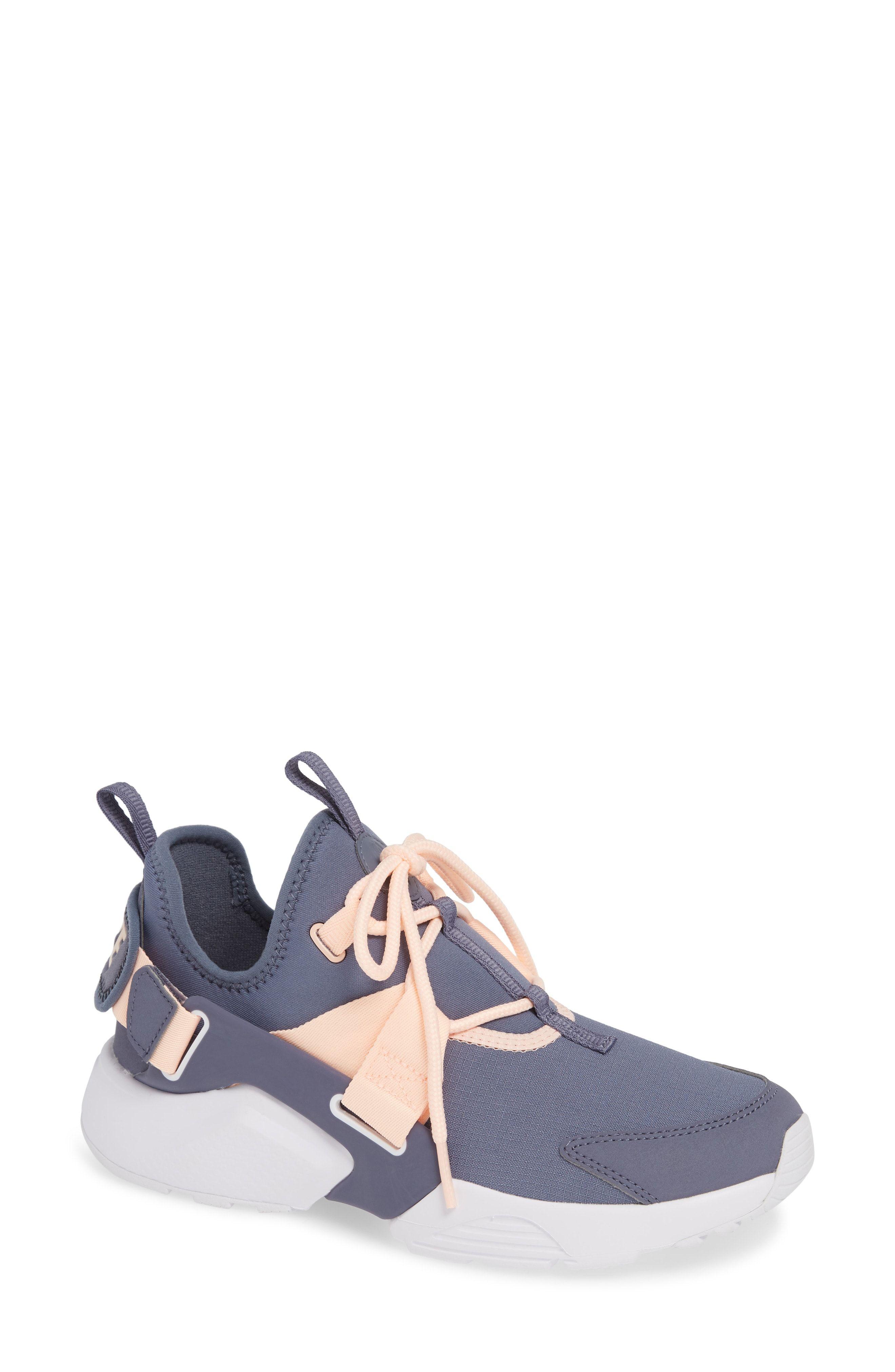 new arrival b1a51 d09d5 Nike Air Huarache City Sneaker In Light Carbon  Carbon- Tint