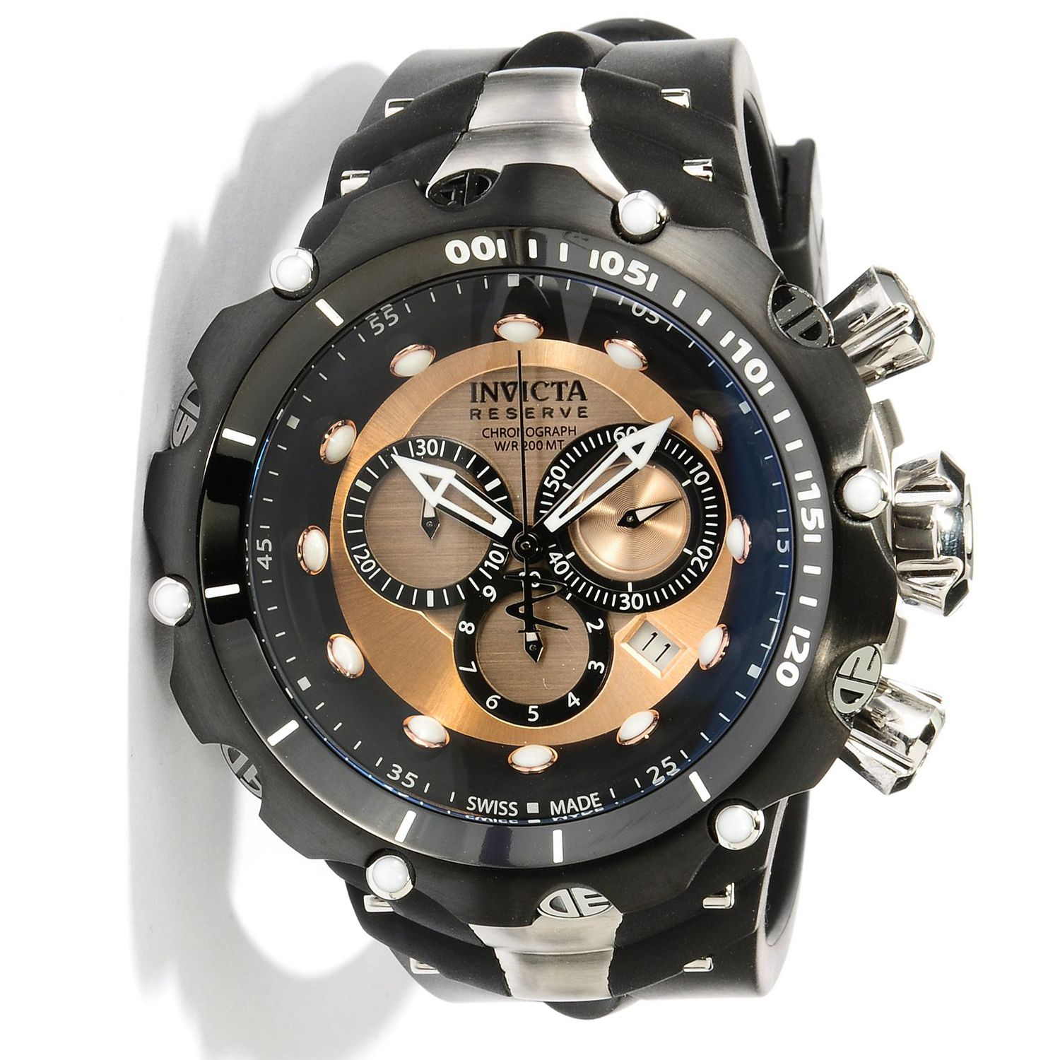 6c8d2acf631 invicta venom watches for men