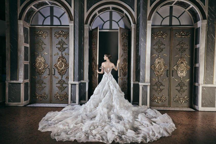 Michael Cinco Wedding Dresses Price | Michael Cinco | Pinterest ...