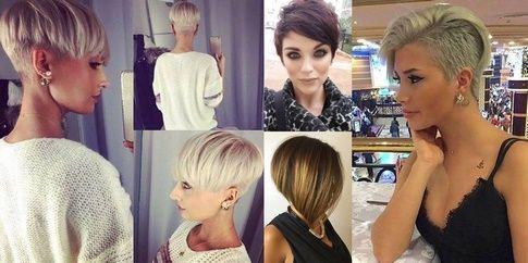 Pin su Taglio di capelli