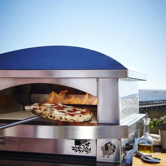 Kalamazoo Artisan Fire Outdoor Pizza Oven Pizza Oven Outdoor