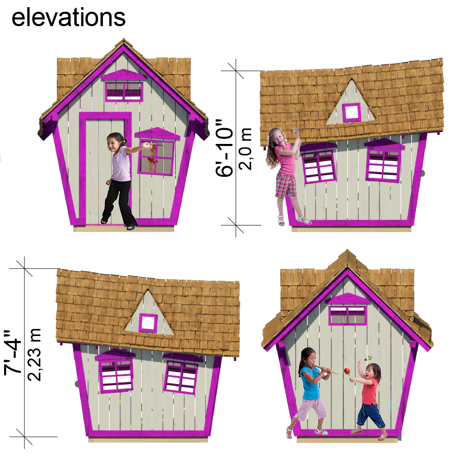 Pin On Cubby House Ideas