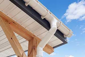 Various Types Of Gutter System Designs And Materials Roofing