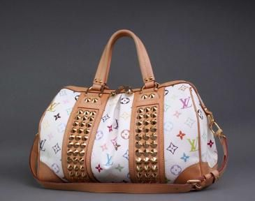 Bling It With This Louis Vuitton Courtney Bag Malleries
