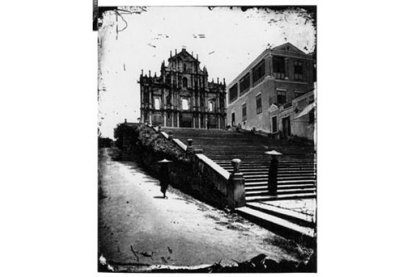 Macao,1869