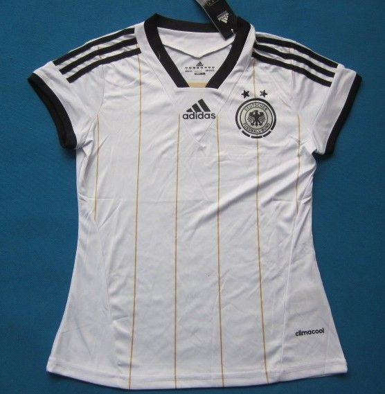 Selección de Alemania 2013 2014 Mujer  284  - €16.87   Camisetas de ... c3bdfd8f80c64