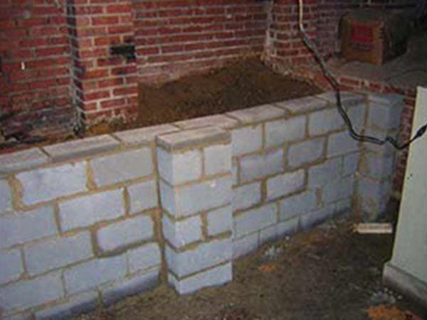 Drainage Pump Garage Plans Floor Plans Best Foundation Foundation Contractor Foundation Repair In Winnipeg Foundation Repair Tile Repair Basement Repair