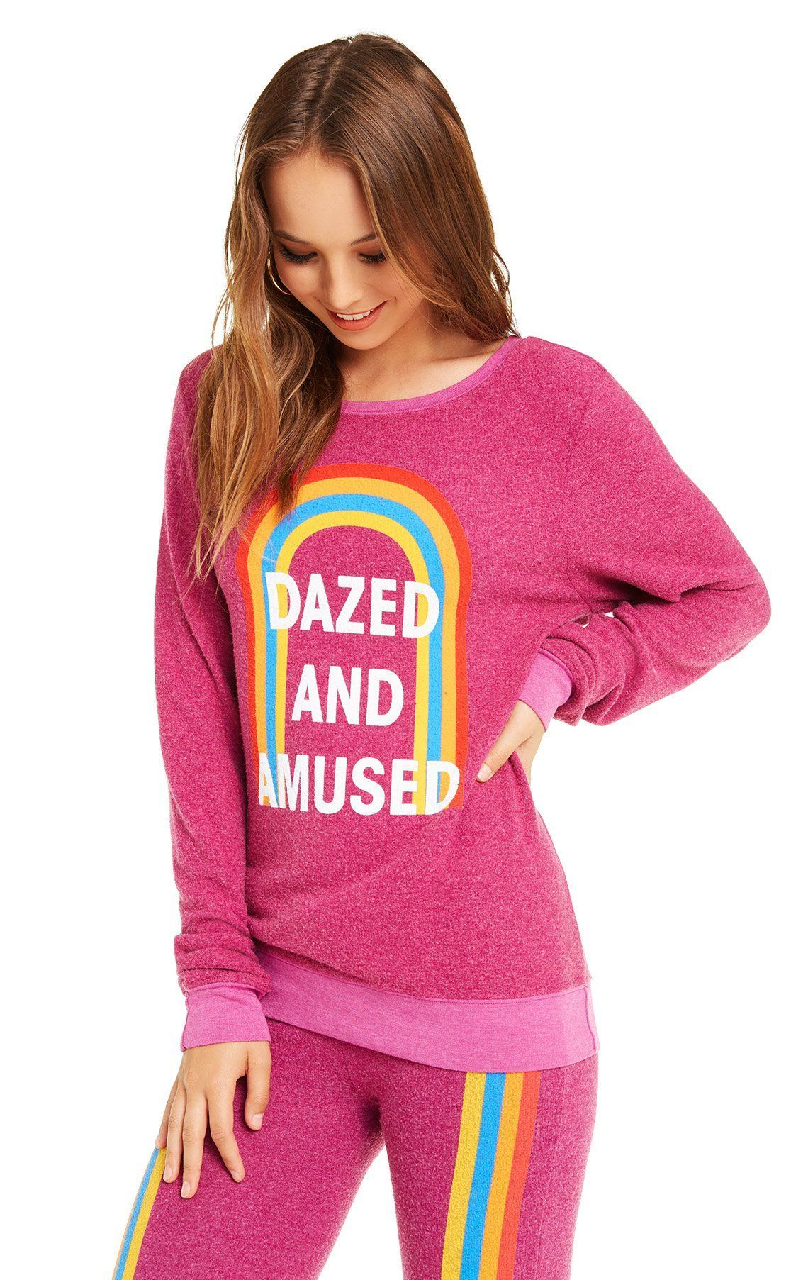 b62b05405 Dazed and Amused Baggy Beach Jumper in 2019 | Brands We Love | Baggy ...