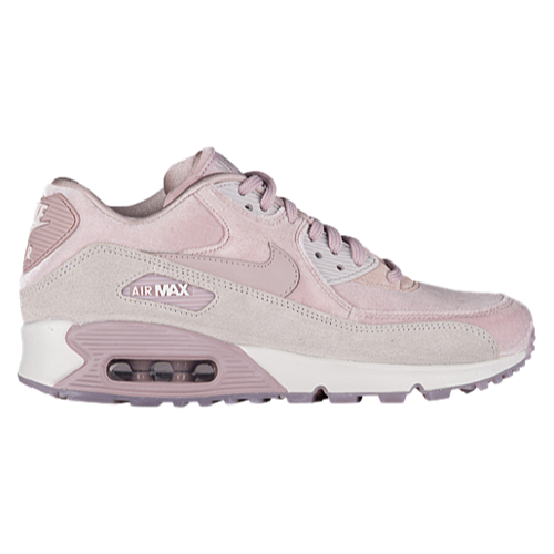 Sport some distinguished Nike style with the Women's Air Max