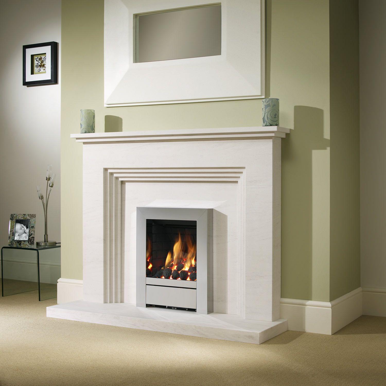 venice electric fireplace suite products wish list pinterest
