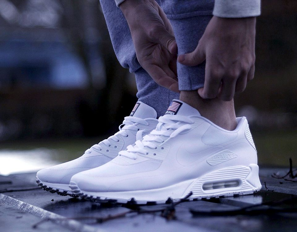 Air Max 90 Hyperfuse QS