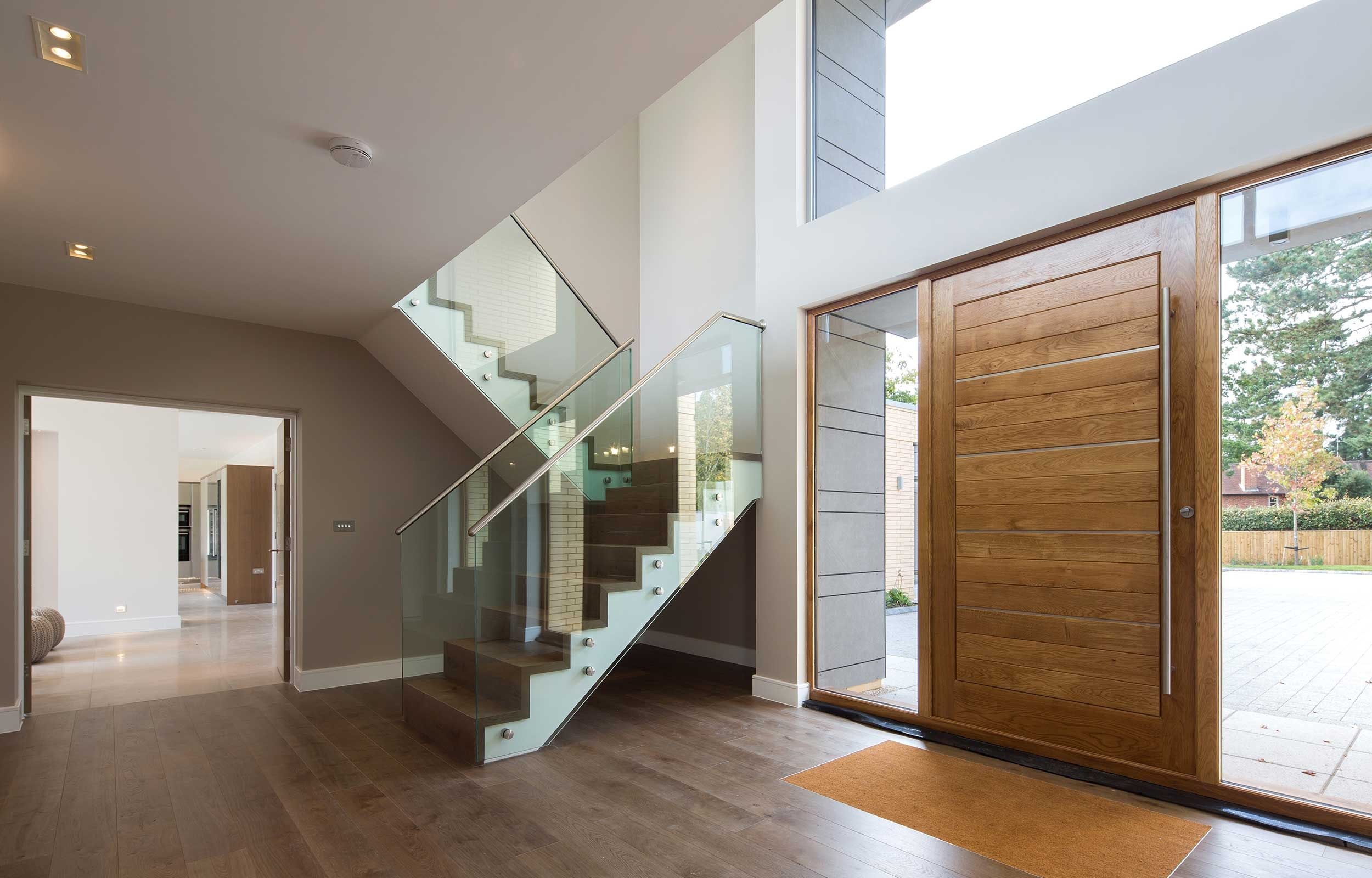 Best Foxgloves Entrance Hall And Staircase Anderson Orr 400 x 300