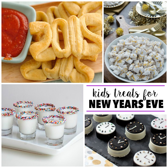 New years eve snacks for kids snacks recipes and foods 15 new years eve snacks for kids forumfinder Choice Image