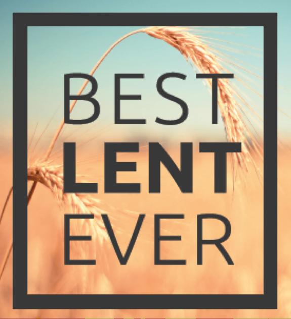 Image result for Best Lent Ever