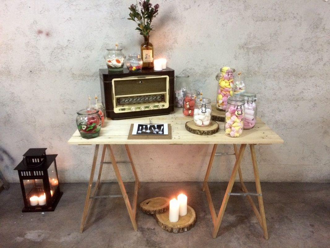 Anniversaire vintage, anniversaire hipster, anniversaire