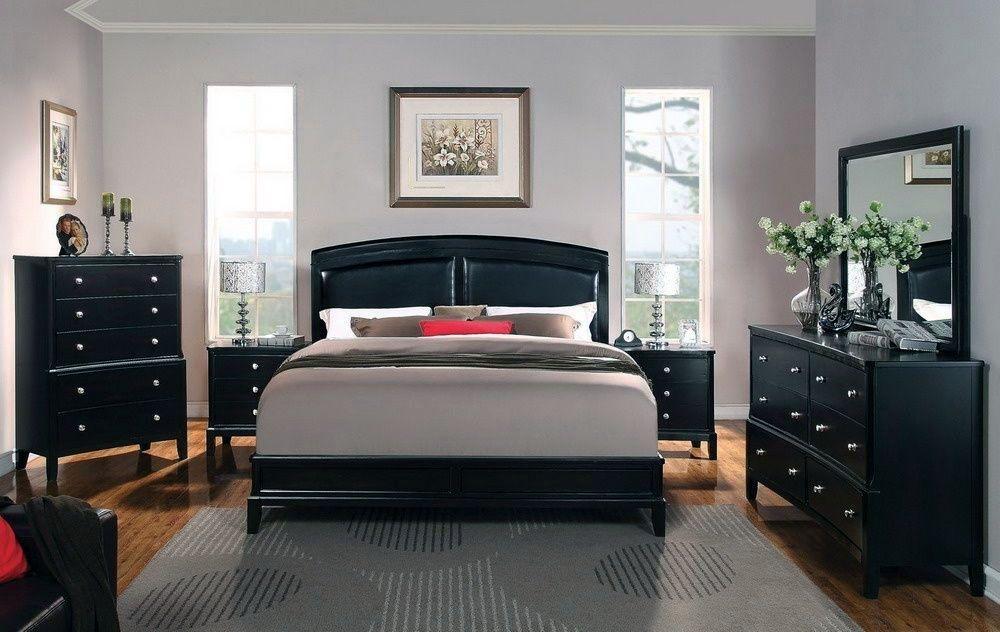 Master Bedroom Decorating Ideas Black Bedroom Furniture Dark Bedroom Furniture Queen Bedroom Furniture