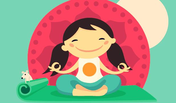 4 ejercicios de respiración para niños: favorece la relajación y la  concentración in 2020 | Yoga for kids, Mindfulness for kids, Exercise for  kids