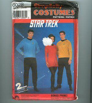 Star trek shirt vintage