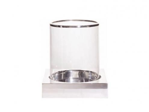 Flamant Stormlight Devon, A Glass And Silver Hurricane Lamp Http://www. Furniture  UsaEuropean ...