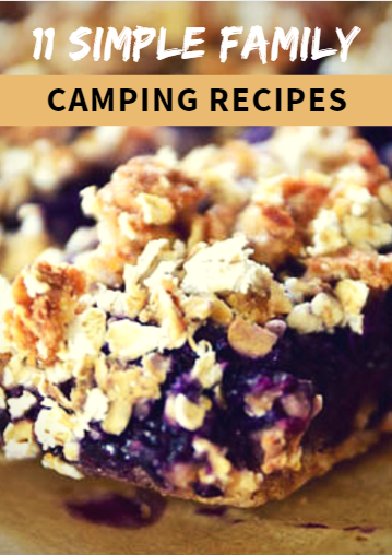 Finding the right food for camping can be tricky. The ideal recipe really depends on how much space you have to store food and if you'll have access to a refrigerator or a cooler with ice. No matter what you prep or plan for meals, it's guaranteed to be delicious, because everything is better when you're camping. 11 Simple Family Camping Recipes http://www.activekids.com/food-and-nutrition/articles/11-simple-family-camping-recipes?cmp=17N-PB34-S14-T1---1103