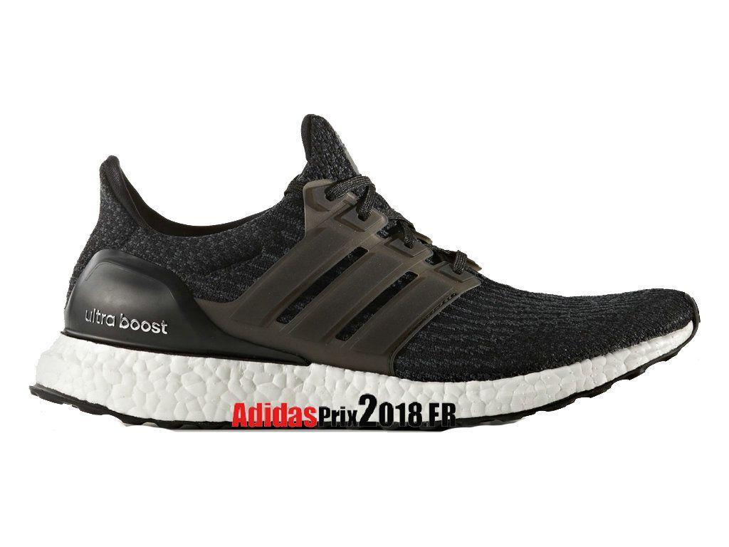 Adidas Ultra Boost 3.0 Core Black BA8842 Chaussures Adidas
